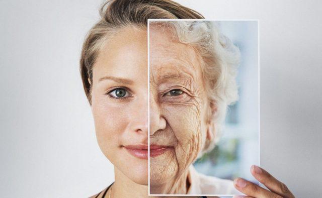 Ученые нашли, что запускает в человеке процесс старения
