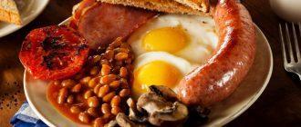 Диетолог раскрыла секрет здорового завтрака
