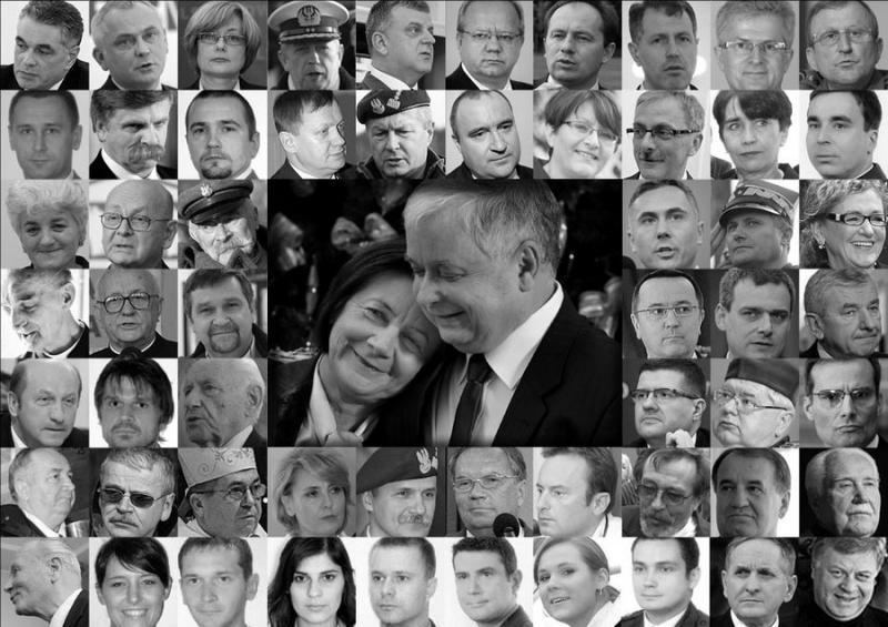 Бывший офицер ЦРУ уверен, что катастрофа с правительственным бортом Президента Качинского - это теракт, который приказал провести лично Путин (видео)