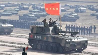 Китай готовиться вернуть свои земли на Дальнем Востоке