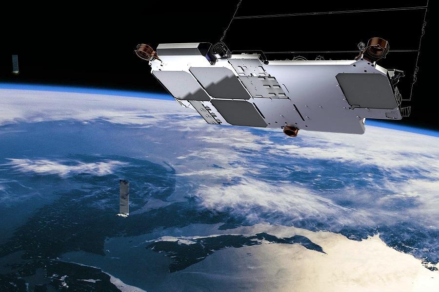 Илон Маск получил 1 000 000 линий связи в космосе