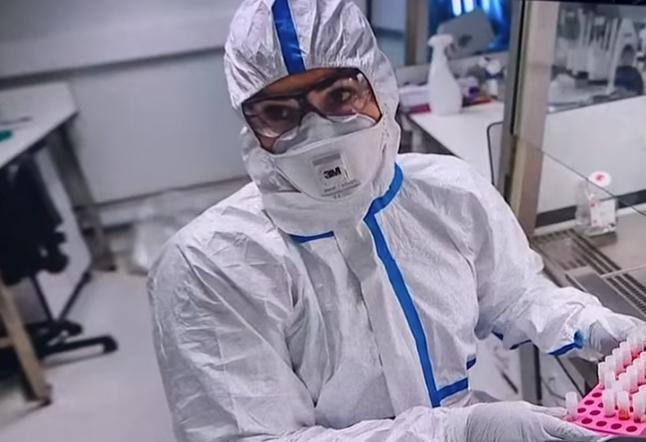 Коронавирус: минздрав одобрил 8 экспериментальных лекарств