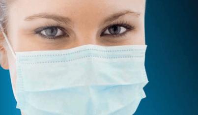 Врачи рассказали,как выбрать качественную медицинскую маску