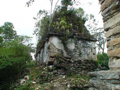 царство маййя