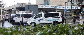 Европейские больницы на грани коллапса: «В реанимационных кончаются лекарства!»