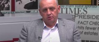 Генерал Муженко об угрозе нового вторжения РФ из Крыма - начнется не на юге, а на востоке (видео)