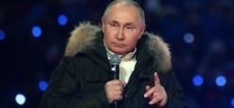 Путин пригрозил соседним странам отобрать у них «исторические земли»