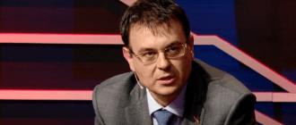 Юрий Романенко: Зеленский делает руками Гетманцева все то, что делал Янукович руками Азарова – старается как можно глубже залезть в карманы граждан