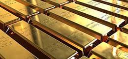 В России начали вывозить «золото партии» за границу