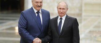 Лукашенко не угнал бы самолет государства ЕС без приказа Путина – The Times