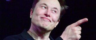 Илон Маск отключит интернет за скачивание пиратских фильмов