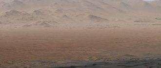 Китайские ученые готовятся осваивать Марс с помощью гиперзвуковых беспилотников